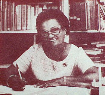 Athalie M. Petersen